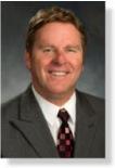 Red Deer President Joel Ward