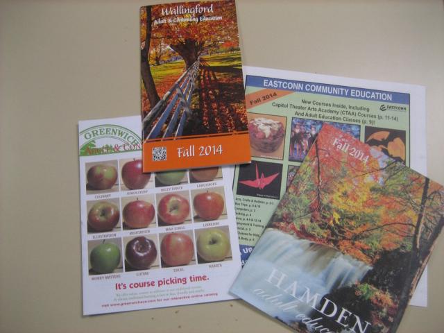 CAACE_Brochures