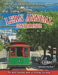 2013 Annual LERN Conference