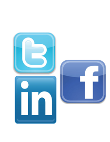Facebook, Twitter and LinkedIn paid posts can help promote your continuing education program.