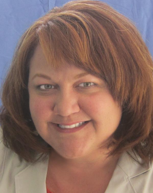 Suzanne Kart, LERN Associate Vice President