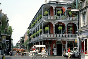 The 2014 LERN Institutes in New Orleans