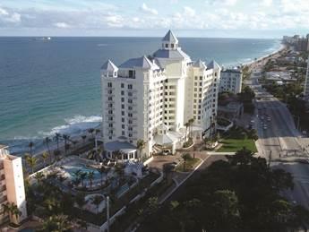 The Nine Shift Seminar in Fort Lauderdale