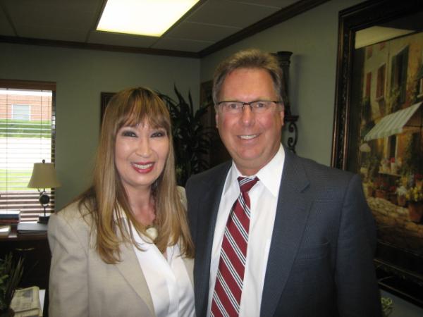 Russ & Linda Banks resized 600