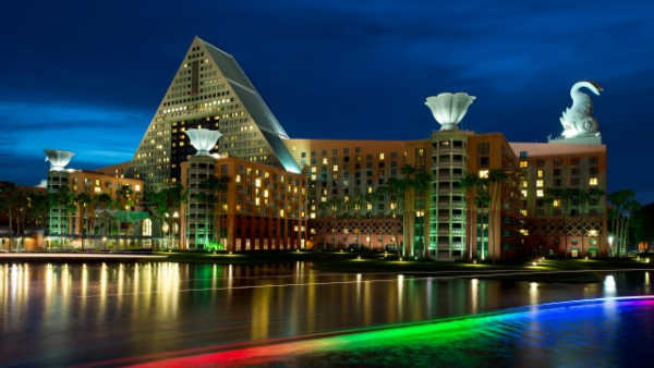 The 2014 LERN Annual Conference is at the Walt Disney World Dolphin