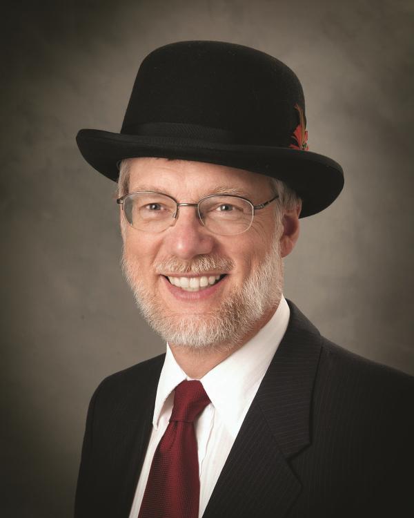 William Draves, LERN President