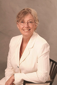 Julie Coates, Vice President for Research, LERN
