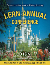 2014 LERN Annual Conference