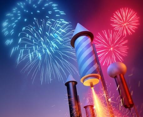 Fireworks UGC2-1